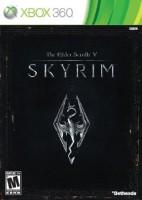 Bethesda The Elder Scrolls V: Skyrim  Gaming Accessory Kit(Multicolor, For Xbox 360)