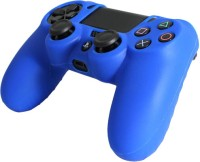 microware Controller  Gaming Accessory Kit(Blue, For PS4)