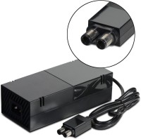B.V.G. Xbox One Power Supply Adapter New 100% Original 220 V AC Gaming Adapter(Black, For Xbox One)