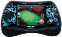 Mitashi Game In Smarty Curve with Smarty Curve(Black)