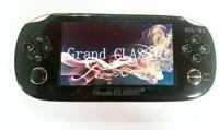 Macca Grand Classic GCL-02 PSP 4 GB with 10000(Black)