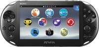 SONY PS Vita Console 2000 Wifi 1 GB(Black)