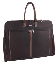 Bags R Us GC107FBL Suit Cover GC107FBL(Black)