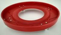 Supreme Gas Cylinder Trolley(Red)