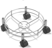Dazzle Wire Gas Cylinder Trolley(Steel, Pack of 1)