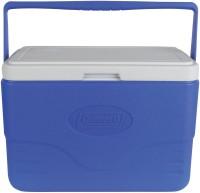 Coleman 28 Quart Cooler(Blue)