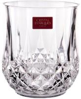 Cristal d' Arques CD6/B2 - G5077 Glass Set(Glass, 320 ml, Clear, Pack of 6)
