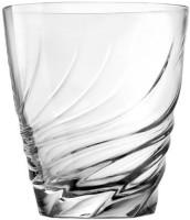 Treo EC-BOG-BGT-0021_NOCOLORTRANS Glass(240 ml, Clear, Pack of 6)