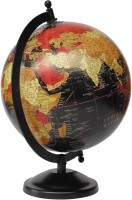 NGS NGS28 Desk & Table type Political World Globe(8*8*12 Multicolor)