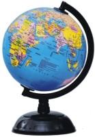 GLOBUS 808 Desk & Table Top Political World Globe(Blue)