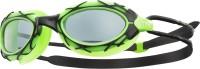 TYR Nest Pro Swimming Goggles(Green, Black)
