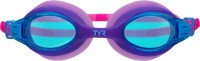 TYR Big Swimple Swimming Goggles(Pink, Blue)
