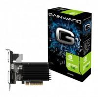 Gainward NVIDIA GeForce GT 730 2048 MB SilentFX 2 GB DDR3 Graphics Card