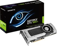 Gigabyte NVIDIA GeForce GTX 980 Ti 6 GB GDDR5 Graphics Card(Grey)