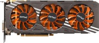 Zotac NVIDIA GeForce GTX 980 AMP Edition 4 GB GDDR5 Graphics Card