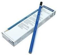 STAEDTLER Graphite 2H Pencil(Pack of 12)
