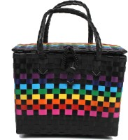Shraddha Collections SC-PB-M03 Grocery Bag(Multicolor)
