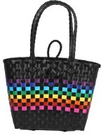 Shraddha Collections SC-B-S03 Grocery Bag(Multicolor)