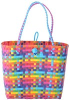 Shraddha Collections SC-B-L01 Grocery Bag(Multicolor)
