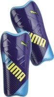 Puma 3047701-S Football Shin Guard(S, Purple)