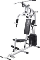 Kobo Multi Home Exercise Square Pipe Tonning Body Building Work Station Strength Machine Gym(Grey, Black)