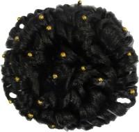 DCS Stylish Design Braid Extension(Black)