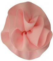 NeedyBee Flower Hair Clip(Pink)