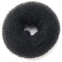 Pankh Hair Styling Bun Maker Sponge Bun(Black)