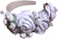 Advance Hotline Floral Hair Band Hair Band(Multicolor)