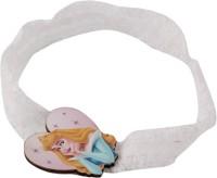 Arise Arise Cinderella hair band Head Band(White) - Price 139 82 % Off