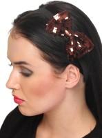 Arise ARISE HAIR BAND Hair Band(Brown) - Price 129 71 % Off