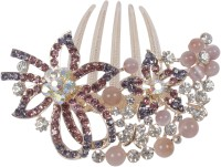 Muchmore Party Wear For Woman Hair Clip(Multicolor)