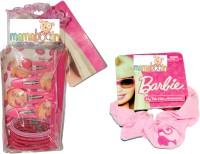 Mamaboo Barbie Hair Band, Hair Accessory Set(Multicolor)