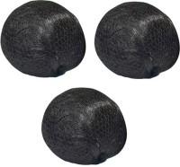 Majik Hair accessories Bun(Black)