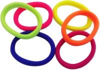 Rege Rubb2 Hair Band(Multicolor) - Price 145 70 % Off