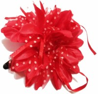 OPC Beautiful Cocktail Hair Accessory Tic Tac Clip(Red) - Price 109 56 % Off