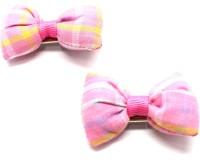 Eternz Clipset Hair Clip(Pink)