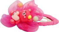 Jewelz Teddy Hair Tic Tac Clip(Multicolor) - Price 127 40 % Off
