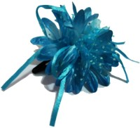 OPC Beautiful Cocktail Hair Accessory Tic Tac Clip(Blue) - Price 109 56 % Off