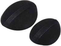 Chanderkash Base Hair Volumizer Bumpits (2 Pc) Hair Accessory Set(Black) - Price 156 84 % Off