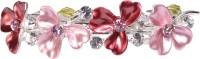 Sparkle Street JIFDHCL6051 Hair Clip(Pink, White, Green)
