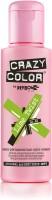 Crazy Color Semi-Permanent  Hair Color(Lime Twist)