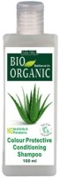 Indus Valley Bio Organic Colour Protective Conditioning Shampoo Hair Color(NA) - Price 99 60 % Off