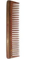 Ginni Marketing Ginni Detangler Neem Wood Comb Regular Size(7.5 Inches ) - Price 119 80 % Off