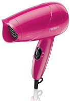 Philips HP8141 Hair Dryer(Pink)