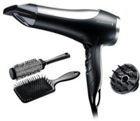 Remington D5017 Hair Dryer(Black)