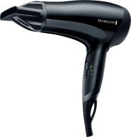 Remington D3010 Hair Dryer(Black)