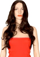 Blossom Rosie BR Original Fibre Synthetic Wig Hair Extension - Price 1499 83 % Off