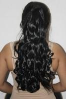 Ritzkart Women Ponytail Orginal Feel  Quality Hair Extension - Price 639 78 % Off