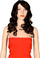 Blossom Eliza MH Original Fibre Synthetic Wig Hair Extension - Price 1499 83 % Off